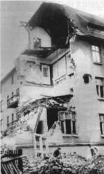 1 września 1939 roku, ulica Warszawska 19