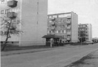 Osiedle Sp�ldzielni Mieszkaniowej w Czersku